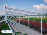 Estructura Metalica Coesa | Estructuras Metalicas Coesa